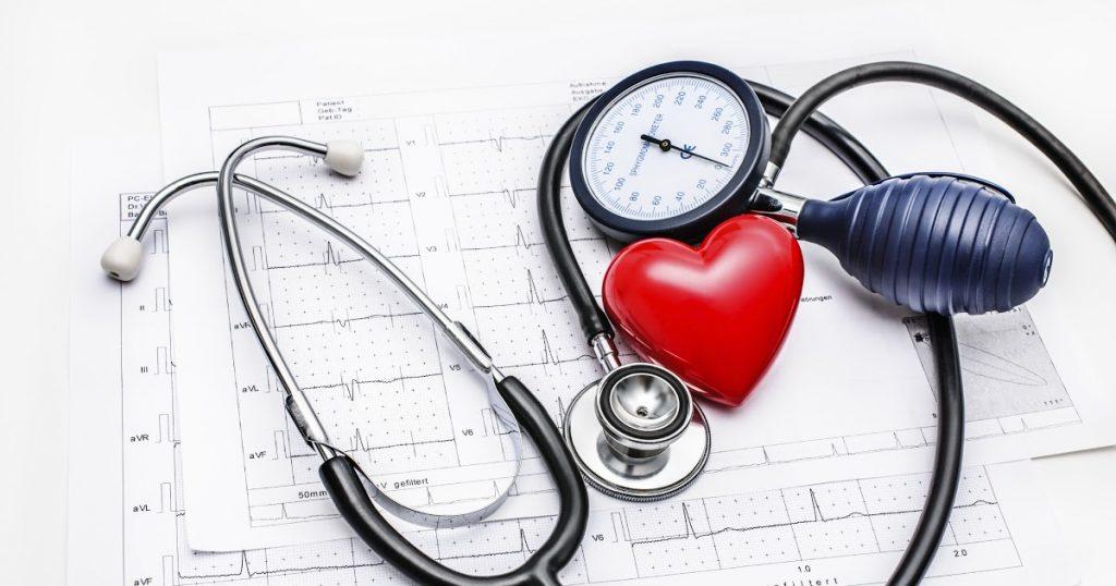 jód a magas vérnyomás alkalmazásában