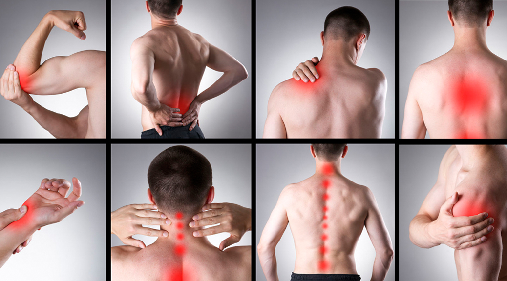 mit ajánlanak ízületi fájdalmak esetén