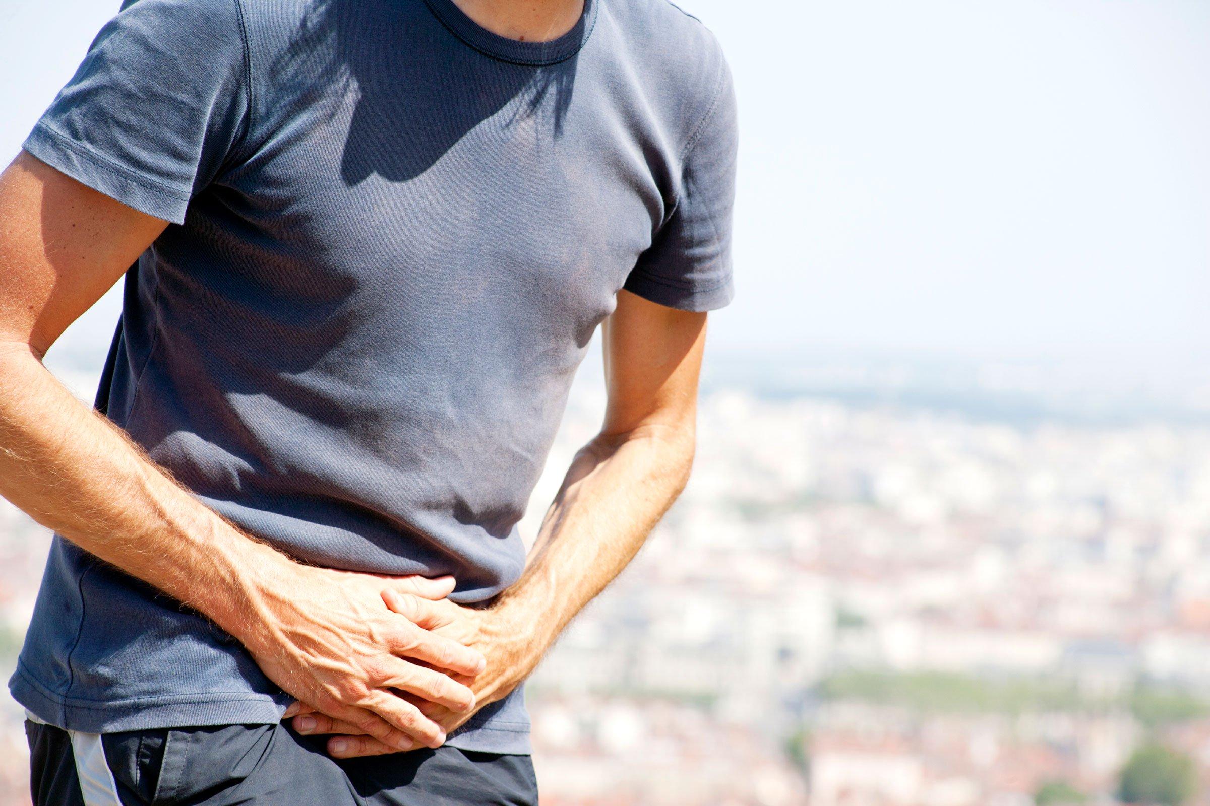 Mit kell inni krónikus prosztatában Prostatitis ciszta