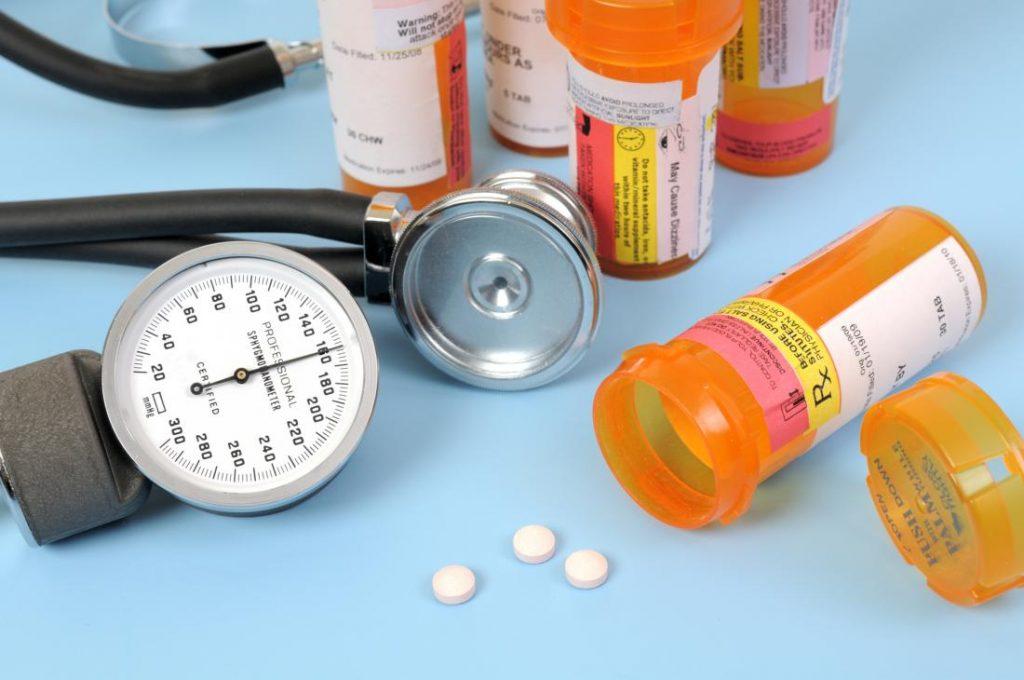 segítsen magas vérnyomásban élni a kezdeti magas vérnyomás tünetei