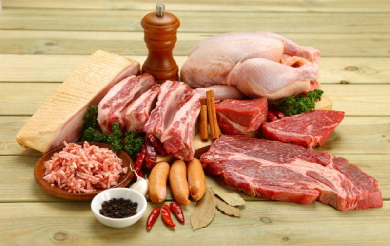magas vérnyomás és sertéshús